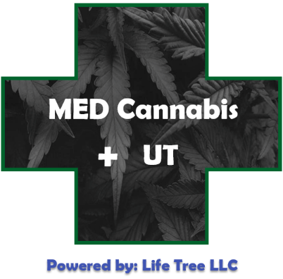 MED Cannabis Logo